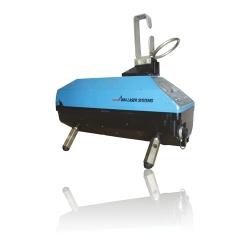 ABOCO Laserlyft, fäste för Topcon och Hilti laser